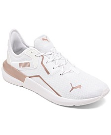 Women's Platinum Cross Training Sneakers from Finish Line