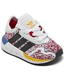 Toddler Kid's Swift Run X Casual Sneakers from Finish Line
