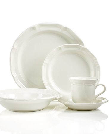 Mikasa Dinnerware French Countryside Collection Dinnerware Dining Amp Entertaining Macy S