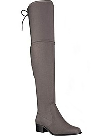 Women's Gravity Over-the-Knee Boots