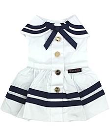Sailor Dog Dress