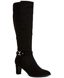 Palmaa Dress Boots, Created for Macy's
