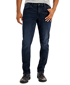Men's Bedford Slim, Straight Jeans