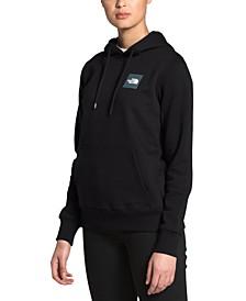Women's Hooded Logo Sweatshirt