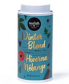 Winter Blend Herbal Tea
