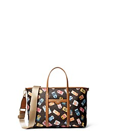 Beck Signature Convertible Tote