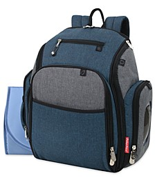 Fast Finder Cooler Backpack