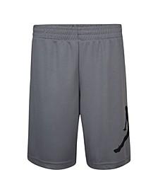 Big Boys Mesh Logo Shorts