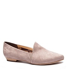 Women's Emmie Pointed Toe Flats
