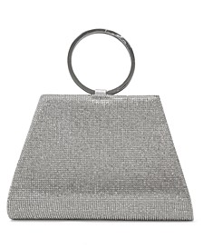 INC Brynnn Bangle Clutch, Created for Macy's
