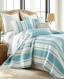 San Sebastian Quilt Set, King