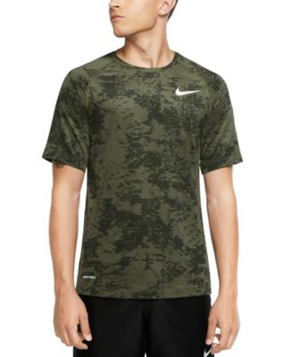 Pro Men's Camo Short-Sleeve T-Shirt