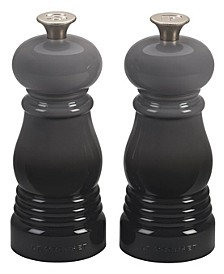 Petite Salt & Pepper Mill Set