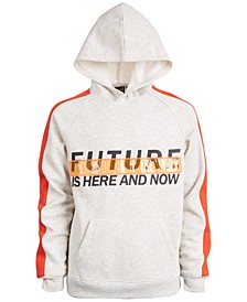 Big Boys Graphic-Print Hoodie, Created for Macy's