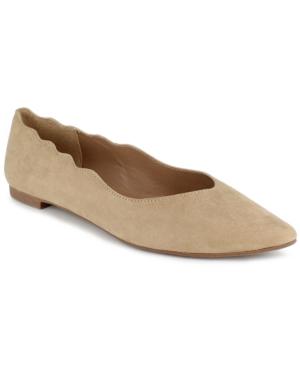 Esprit Perri Pointed Ballet Flats Women's Shoes