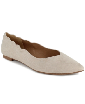 Perri Pointed Ballet Flats Women's Shoes