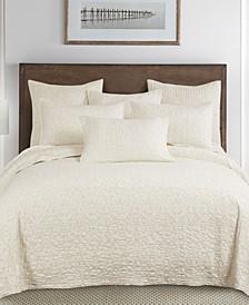 Beckett Bedspread Set, Queen