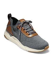 Men's GrandSport Knit Trainer Sneaker