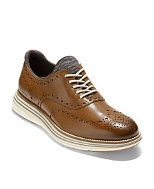 Men's OriginalGrand Ultra Wing Oxford