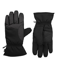Men's Lined Sport Touchscreen Gloves