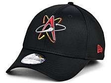 Albuquerque Isotopes 2020 Clubhouse 39THIRTY Cap