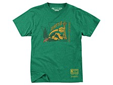 Seattle SuperSonics Men's State Mash Up T-Shirt