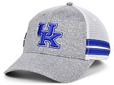 Kentucky Wildcats Space Dye Trucker Cap