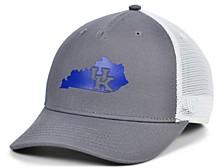 Men's Kentucky Wildcats Trucker Cap