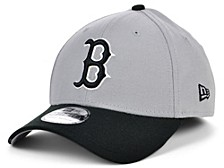 Men's Boston Red Sox Team Classic 39THIRTY Cap