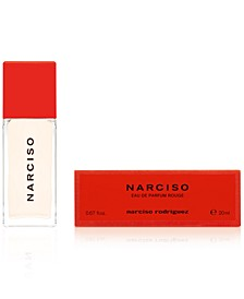 Narciso Eau de Parfum Rouge Spray, 0.67-oz.