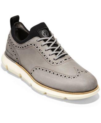Wingtip Sneakers - Macy's
