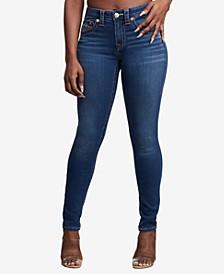 Women's Jennie Curvy Skinny Fit Jean