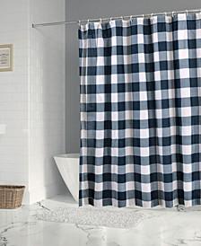 Camden Buffalo Check Shower Curtain