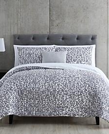 Maxson 12-Pc. Reversible California King Comforter Set