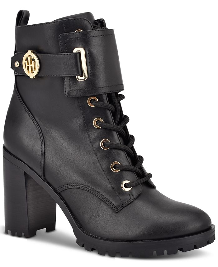 Tommy Hilfiger - Prussia Booties