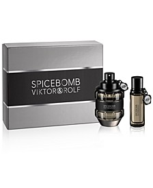 Men's 2-Pc. Spicebomb Eau de Toilette Gift Set