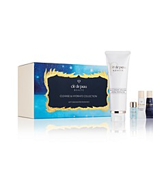 4-Pc. Cleanse & Hydrate Set