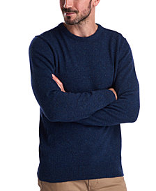Barbour Men's Tisbury Crewneck Sweater
