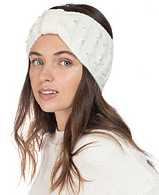 INC Embellished Headwrap, Created for Macy's