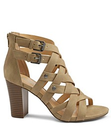 Brianna Women's Heeled Sandal