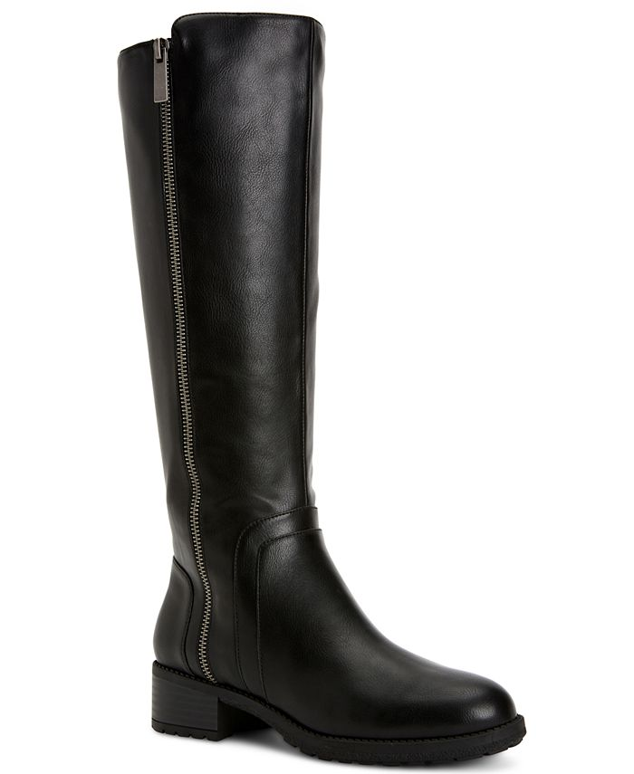 Style & Co - Garrigan Riding Boots