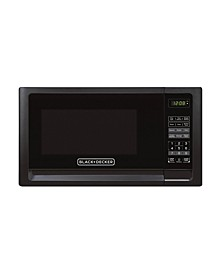 EM720CFO 0.7 Cu. Ft. Digital Microwave