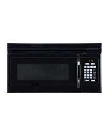 EM044KJN 1.6-Cu. Ft. Over-the-Range Microwave with Top Mount Air Re-circulation Vent