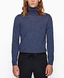 BOSS Men's Musso Slim-Fit Sweater