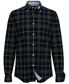 Men's Trentan Tartan Shirt