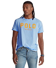 Men's Classic-Fit Logo T-Shirt