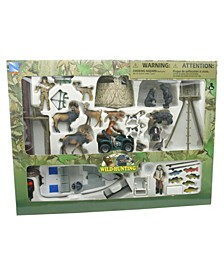 Deluxe Hunting Playset