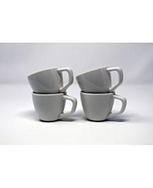 TC2 3-Oz. 4-Pk. Espresso Coffee Mugs