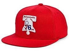 Philadelphia 76ers HWC Basic Classic Snapback Cap