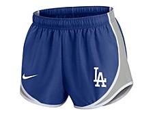 Women's Los Angeles Dodgers Dri-Fit Tempo Shorts